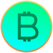 Bitcoin Bar icon