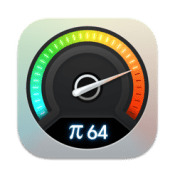 Performance Index 64 icon