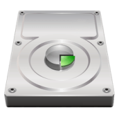 Smart Disk Image Utilities icon