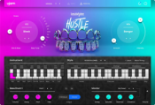 UJAM Beatmaker HUSTLE icon