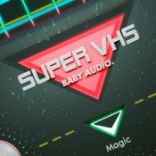Baby Audio Super VHS icon