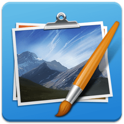 Paint X 6 Paint Draw and Edit icon