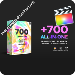FCPX Transitions 25023232 icon