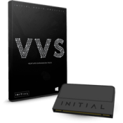 Initial Audio VVS Heatup3 Expansion icon