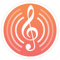 Solfa learn musical notes icon