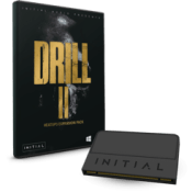 Initial Audio Drill 2 HeatUp3 Expansion icon