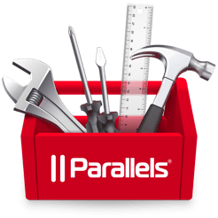 Install Parallels Toolbox icon
