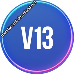 Waves 13 icon