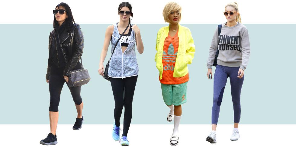 Athleisure clothing