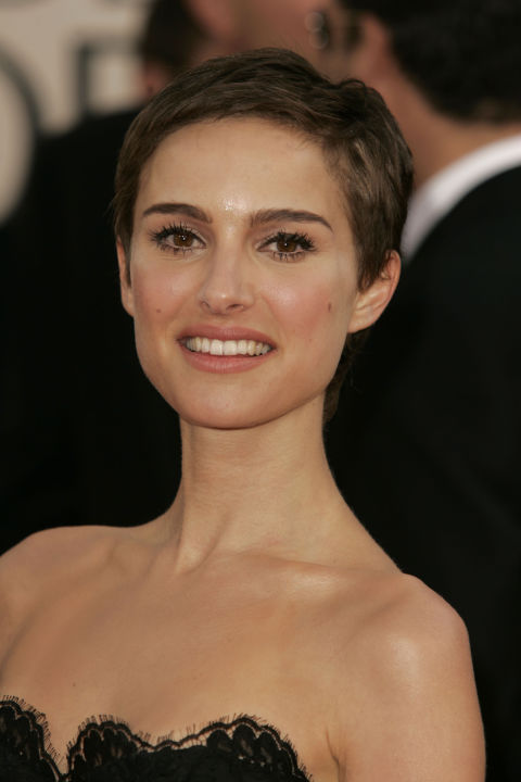 """The OG pixie of the early aughts that make us think, """"Well, growing out a shaved head isn't THAT bad, after all."""""""