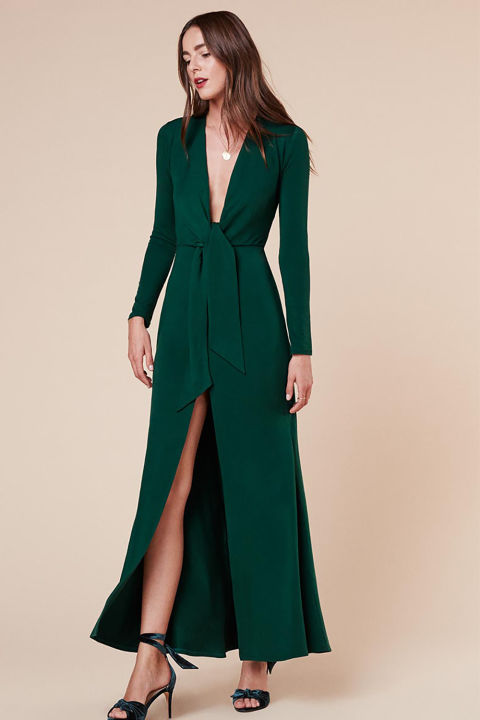 Warm Wedding Guest Outfits