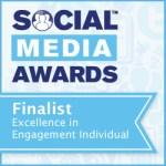 Social Media Award Winner MAC5