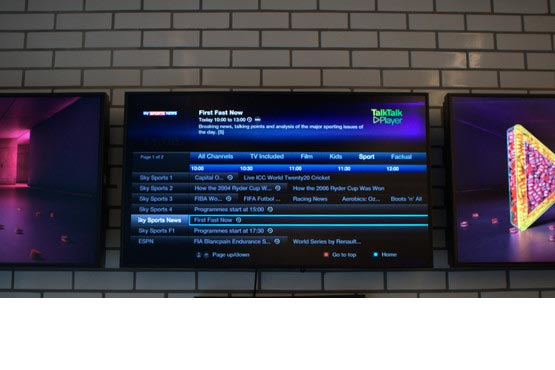 TalkTalk YouView Channel Guide