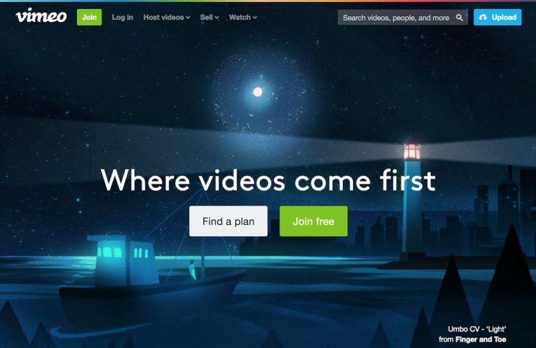 buat duit dengan video vimeo