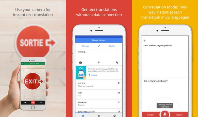 travel europe guna apps google translate