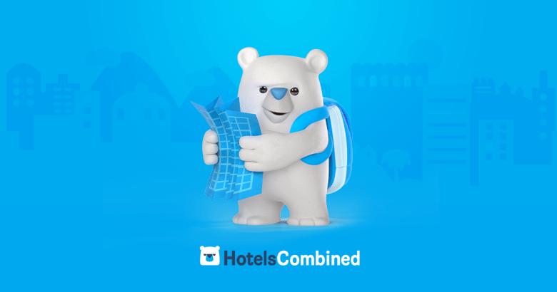 hotelcombined untuk carian hotel murah melancong ke eropah