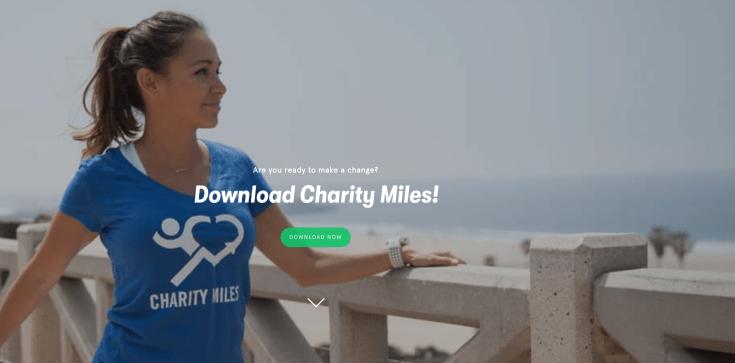 charitymiles