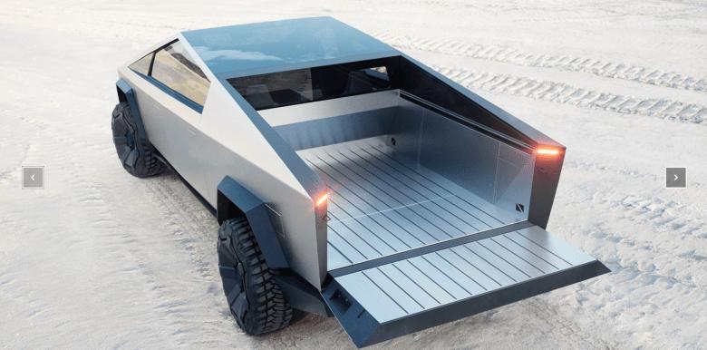 kereta masa hadapan