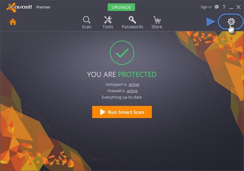 antivirus untuk melajukan pc