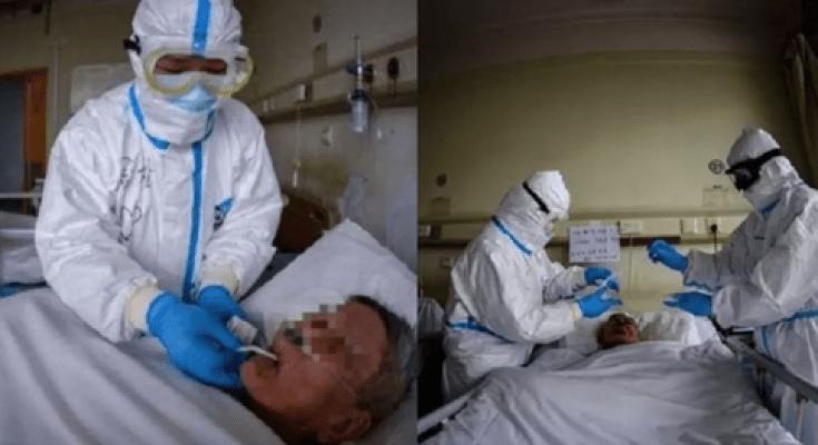 Jadi Pesakit Tertua, Nenek 103 Tahun Ini Sembuh dari COVID-19 dalam 6 Hari
