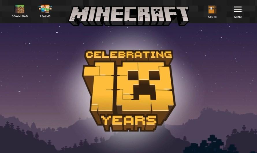 Main Minecraft Percuma di Web Browser