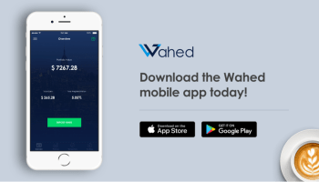 wahed invest