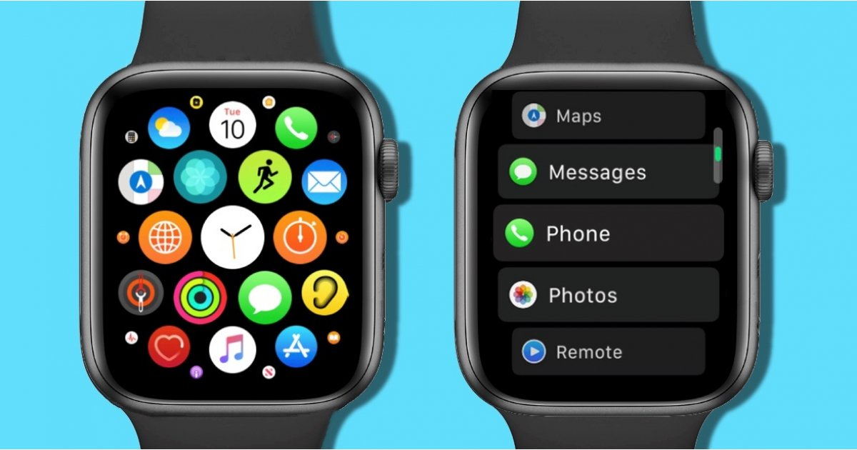 apps untuk apple watch