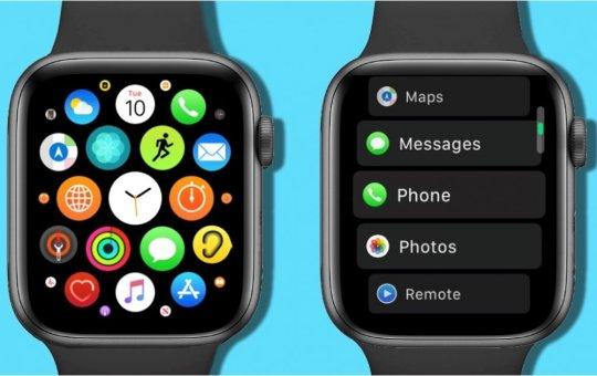 apps untuk apple watch