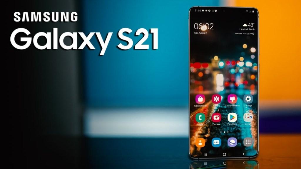 Samsung Galaxy Note 21 Malaysia