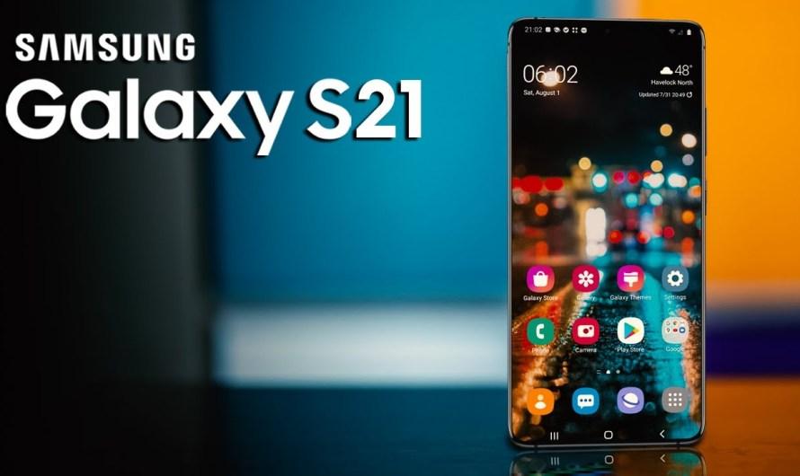Gadget Review : Samsung Galaxy S21 & S21 Ultra