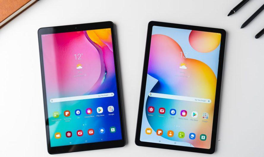 6 Tablet Untuk Guru Bagi Kelas Online