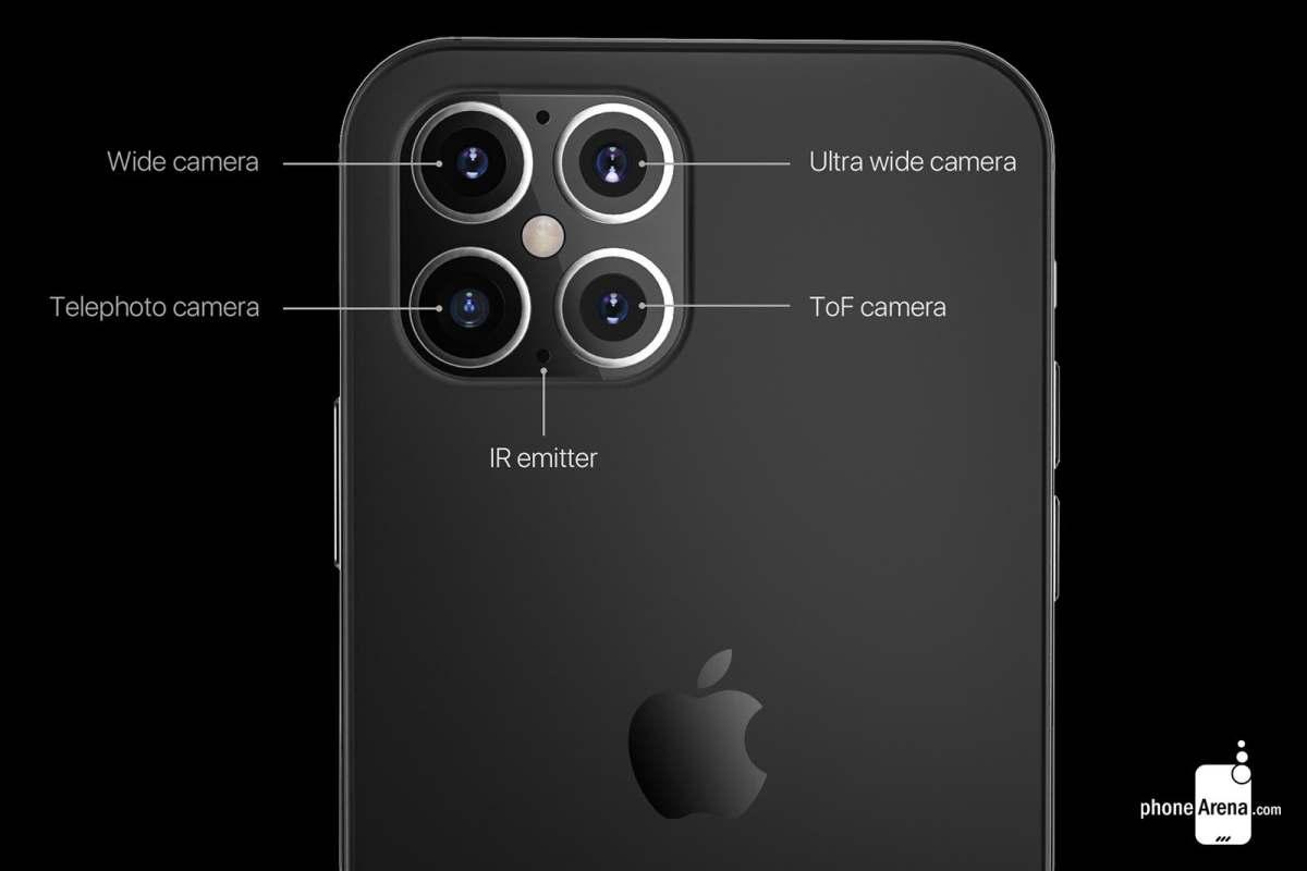 12pro Max Camera