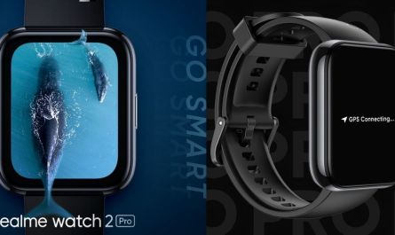 realme Malaysia Announces Watch 2 Pro; Priced At RM299