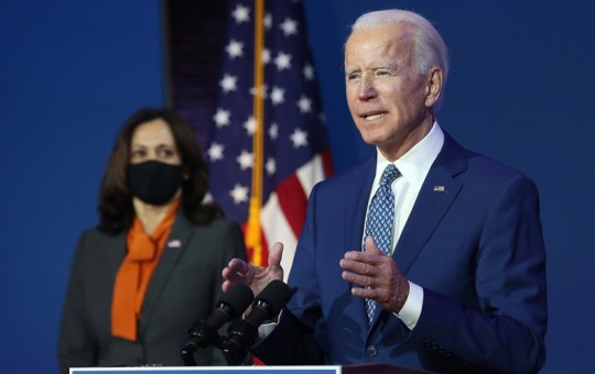 Biden orders intelligence report on Covid origins within 90 days