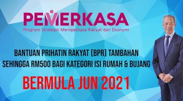 bpr tambahan 2021
