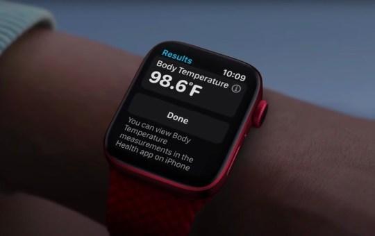 apple Watch Series 8 Akan Menyukat Suhu Anda, AirPod Masa Depan untuk Membantu Menguruskan Kesihatan Anda