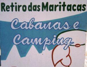 Camping Retiro das Maritacas