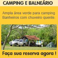 Camping Balneário do Gordo