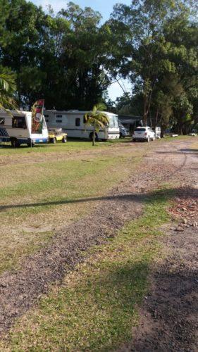 Camping da Custódia do Grêmio Geraldo Santana-tramandaí-sc-2
