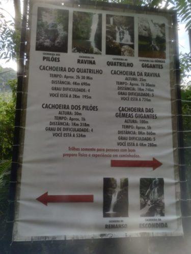 Camping Pousada das oito cachoeiras -São Francisco de Paula-RS- Foto Marli Spier 3