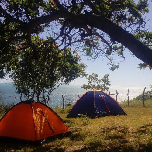 Camping Mahalo