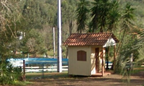 Camping Balneário Corpo e Alma