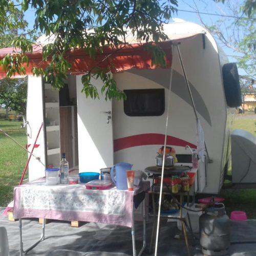 Camping e Pousada Serra e Mar - arroio dos silva - sc -3