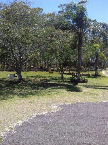 Camping e Pousada Serra e Mar - arroio dos silva - sc -4