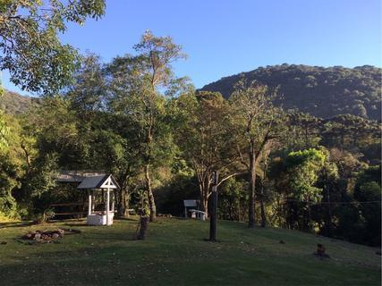 Camping Parque das 8 Cachoeiras