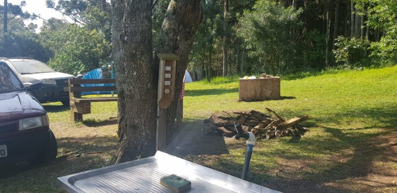 Camping Mariquinha-ponta grossa-PR-Foto Marcos Aurelio