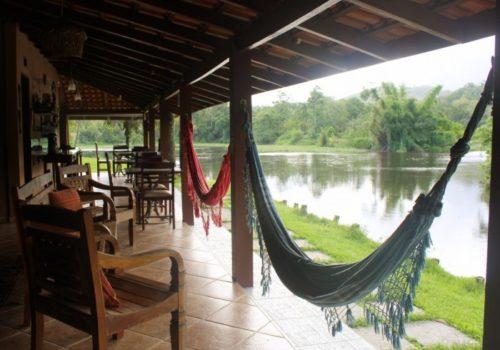 Camping Pousada Rio Paraty-7