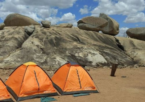 Camping Lajedo do Marinho
