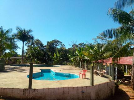 Camping Balneário do Netinho
