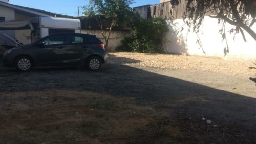 Apoio RV - Estacionamento Fabrício - Itajaí 3